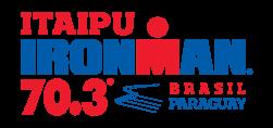 Ironman 70.3 Itaipu, Brasil-Paraguay 2015