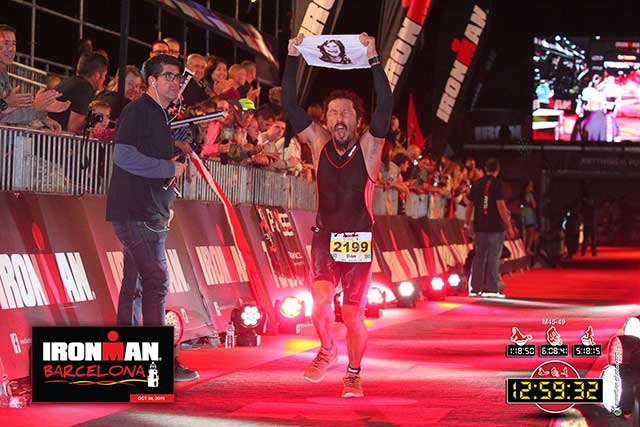 [Ironman Barcelona 2015] Concluindo o Ano de 2015
