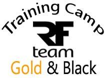 Training Camp RFTeam 2016 – Edição Juiz de Fora